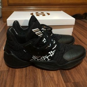 Adidas Mens Basketball Shoes